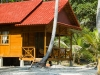 Our bungalow at Bangka Bungalows Resort