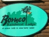 Welcome to Borneo Rainforest Lodge!
