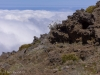 Above the clouds at Haleakala!