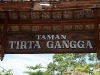 Welcome to Tirta Gangga!